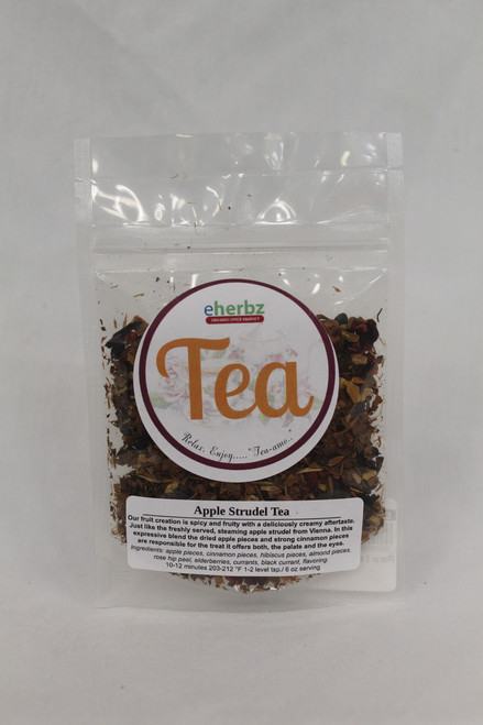 Apple Strudel Tea 1oz DB