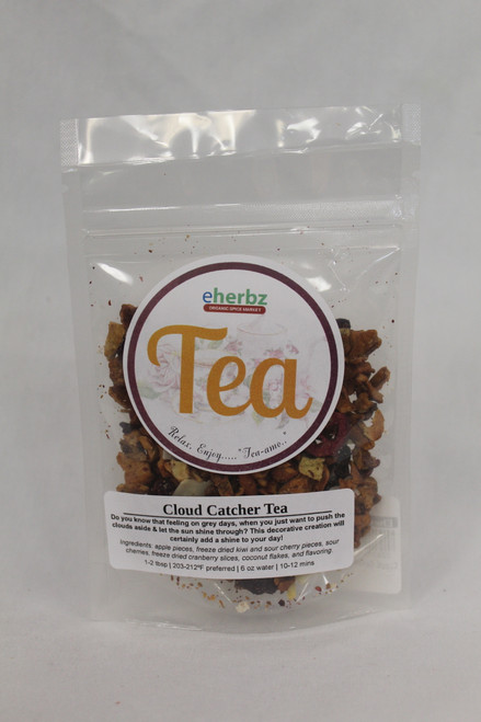 Cloud Catcher Tea