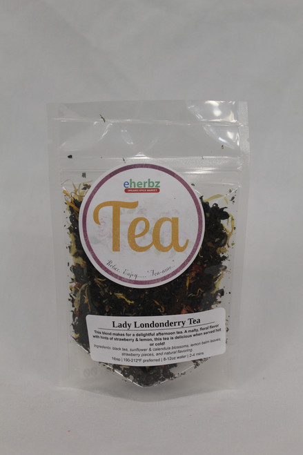 Lady Londonderry Tea