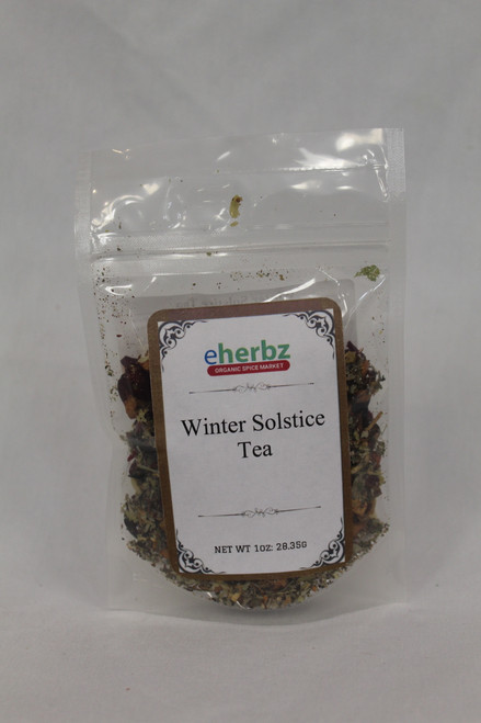 Winter Solstice Tea 1oz DB