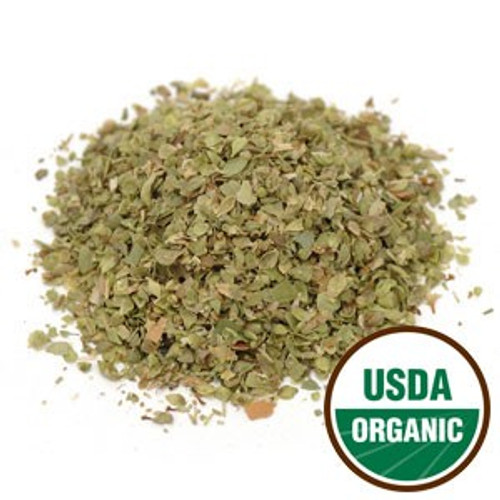 Oregano Leaf 0.5oz