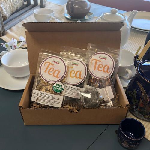Tea Sampler Pack