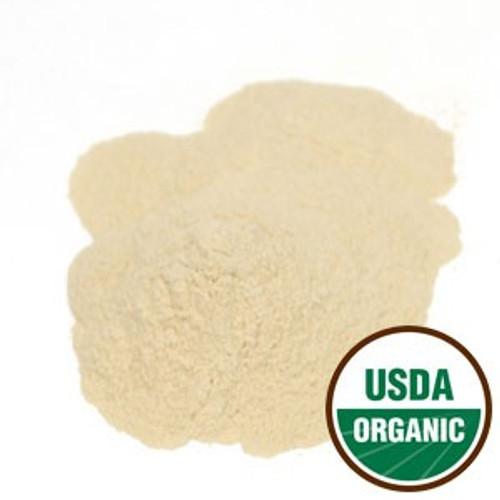 Maca Root Powder Gelatinized