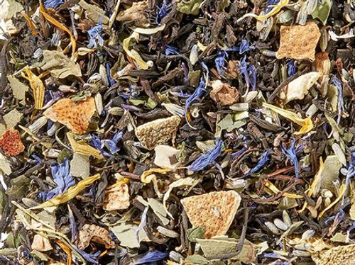 Lavender Lime Mint Tea 1oz DB
