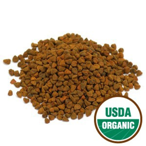 Organic Annatto Seeds