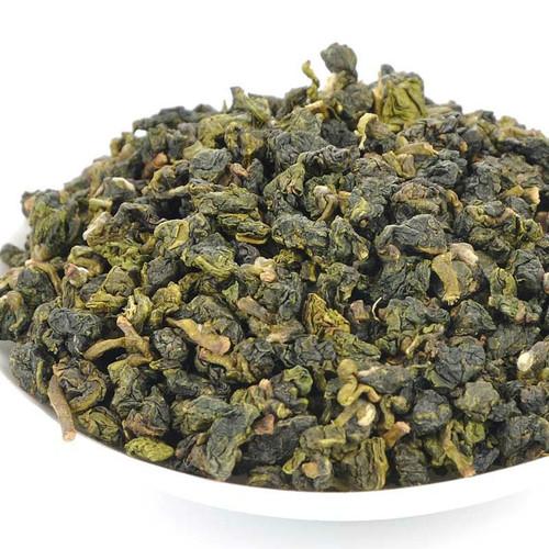 Milky Oolong Tea