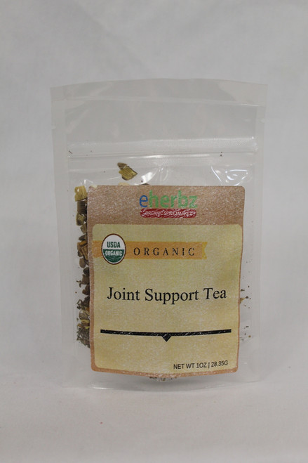 Joint Support Organic tea