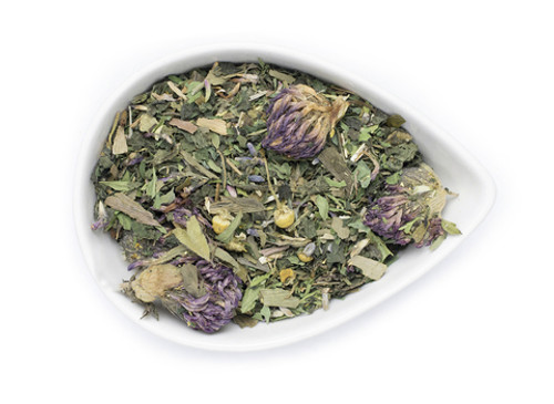 Blossoms of Health Organic Tea