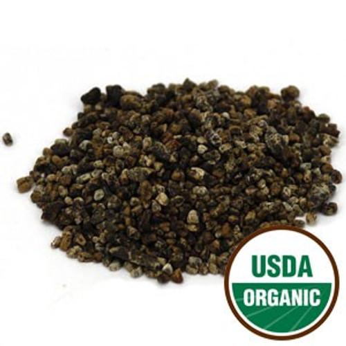 Organic Cardamom Seed