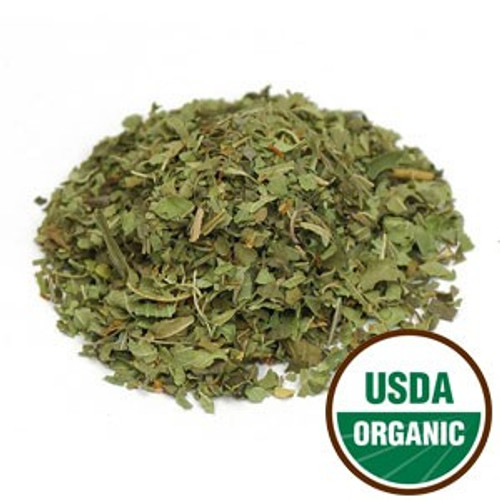 Lemon Verbena Leaf 1oz