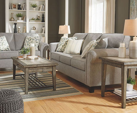 Browse our Living Room Collections