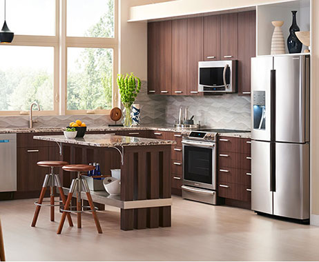 Browse our Appliances