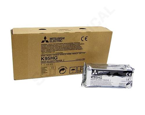 Mitsubishi K95HG Thermal Paper