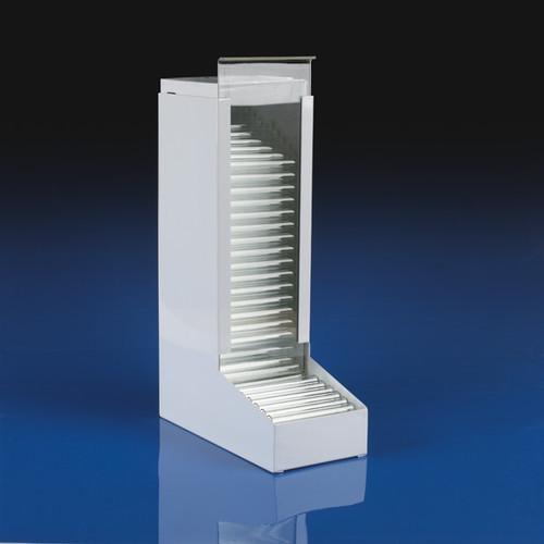 Globe Scientific Dispenser for 13x100mm Glass Culture Tubes