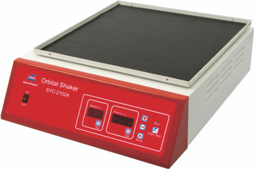 SilentShaker® Orbital Shaker