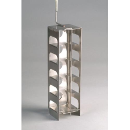 5 Shelf Rack for LS750