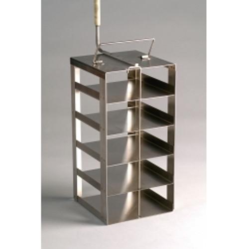 5 Shelf Rack for LS3000