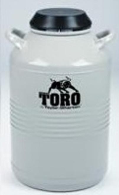 Worthington Toro AI Cryogenic Refrigerator