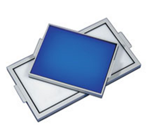 Visi-Blue and White Converter Plates for AnalytikJena Transilluminators