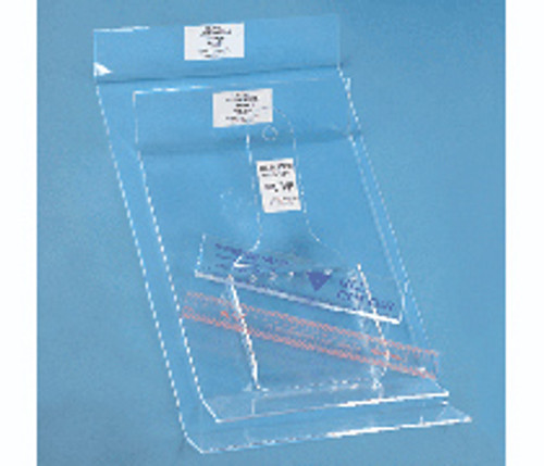 Gel-Cutter, Gel-Scooper, Gel-Trays and Gel-Ruler