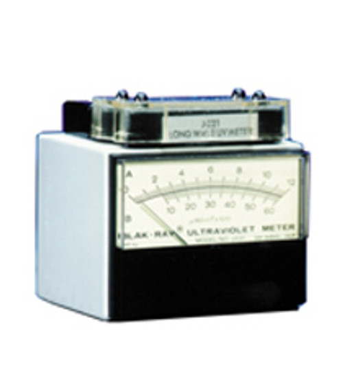 AnalytikJena J Series Analog UV Meter