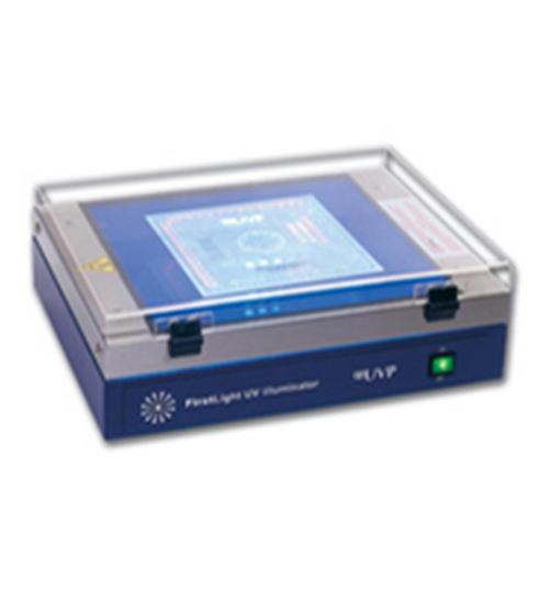 Single UV, Fixed Intensity Transilluminator