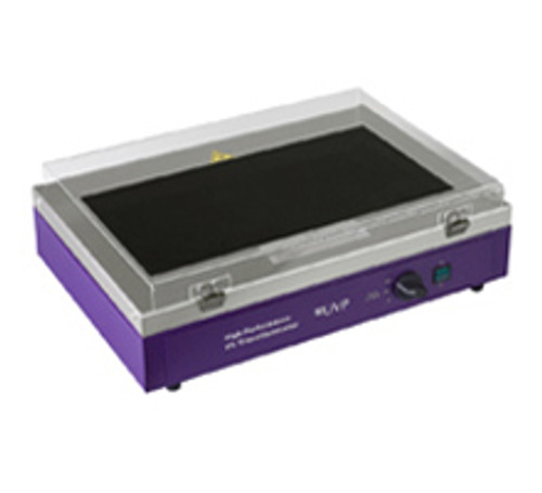 High Performance 2UV Transilluminator with 40cm Filter
