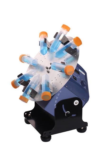 Scilogex MX-RD-Pro LCD Digital Tube Rotator