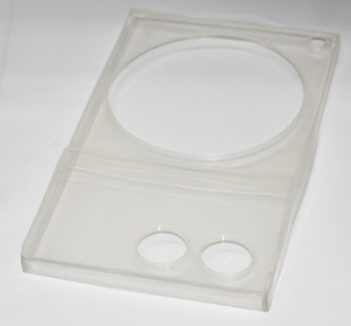 """Scilogex Protective Silicone Cover for MS7-H550 7x7"""" Hotplate Stirrers"""