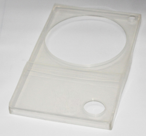 Scilogex Protective Silicone Cover for MS7-Pro and HP550-S Hotplate-Stirrers