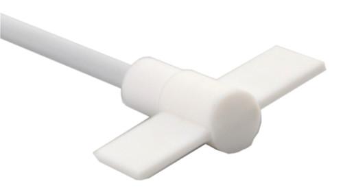 Scilogex PTFE Coated Straight Stirrer