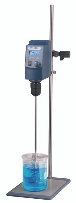 Scilogex LED Digital Overhead Stirrer