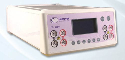 Cleaver Scientific omniPAC Maxi CS-500V Power Supply