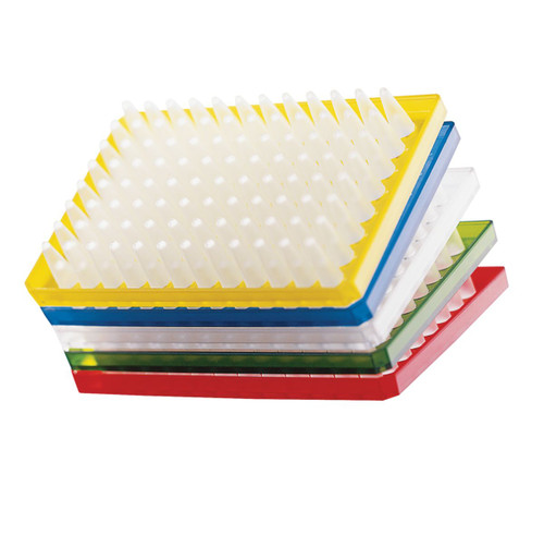 Eppendorf PCR Plates - Stackable
