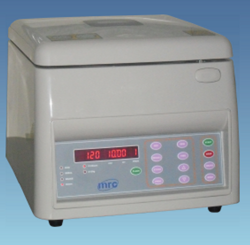 MRC BLCEN-208, Immunology Blood Typing Centrifuge.