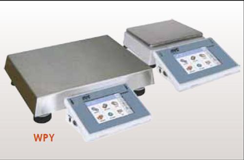 WPY-Series industrial scales