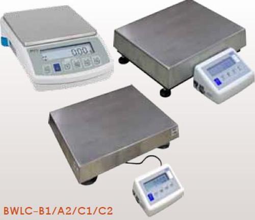 BWLC Series Precision Balances