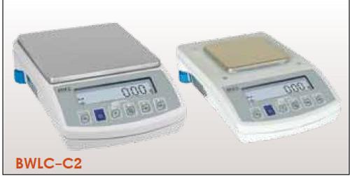 BWLC-C2 series Precision balances