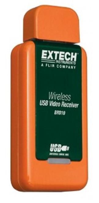 Extech BRD10 Wireless USB Video Receiver.