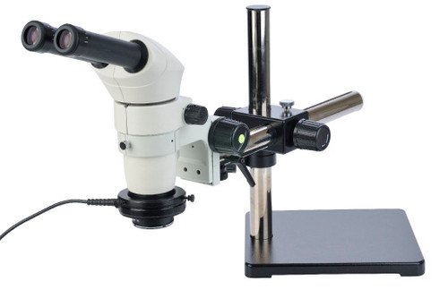 Proline LED Ringlight Microscope Application