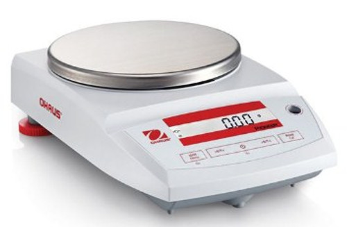 OH PA1602C Ohaus Pioneer Precision Balance with a capacity of 1600g.