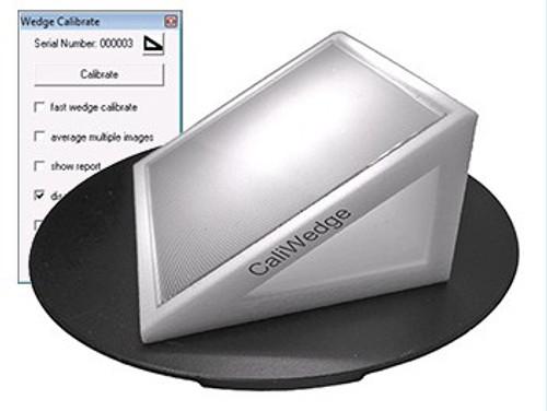 Zarbeco Caliwedge for ZDM or Digital Microscopes