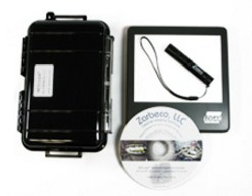 Zarbeco M-PRO Kit