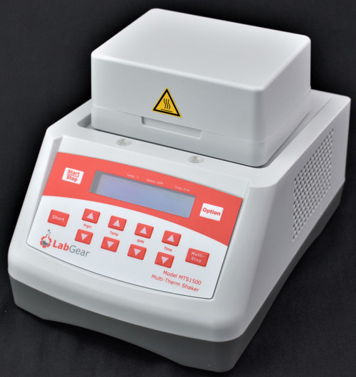 Labgear MTS1500, Multi-Therm Shaker