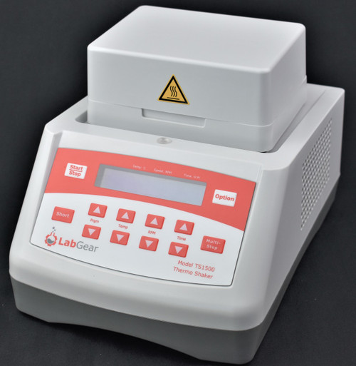 Labgear TS1500, Thermo-Shaker