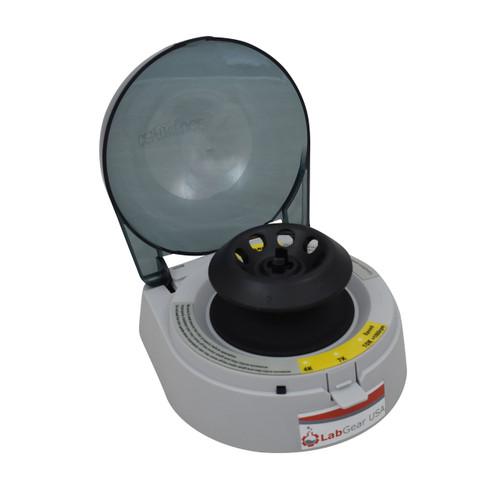 LabGear MiniGee Centrifuge with Round Rotor