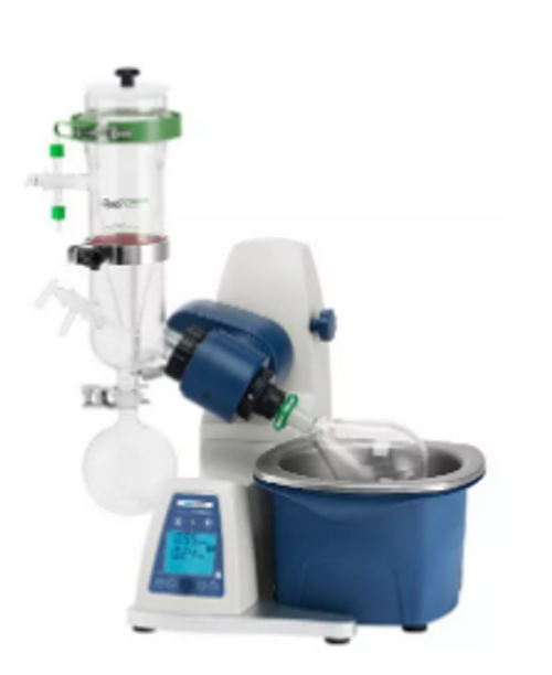 Scilogex RE100-Pro Rotary Evaporator, Vertical Dry-Ice Condenser