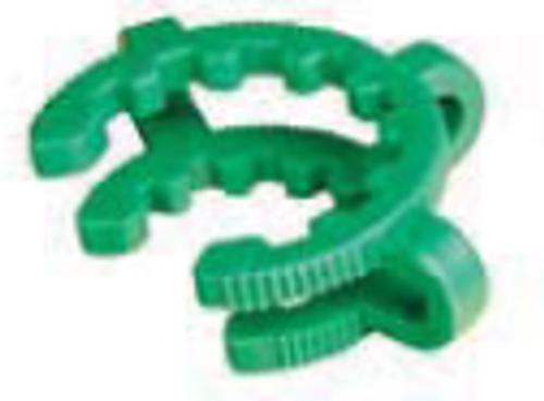 Scilogex Evaporation Flask Clips (Green)