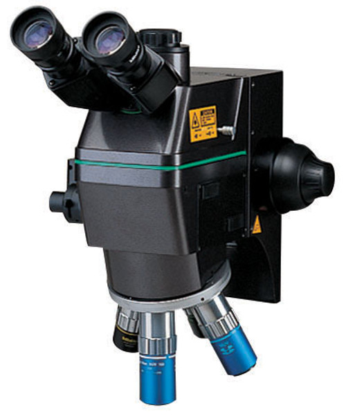 Mitutoyo Finescope 70 (FS70), 378- Series (Eyepieces, Turret and Objectives option, sold separately.)