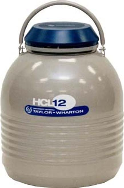 Worthington HCL12 Cryogenic Refrigerator (TW 12HCLB-6)